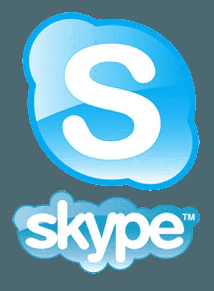 Skype helps tutors