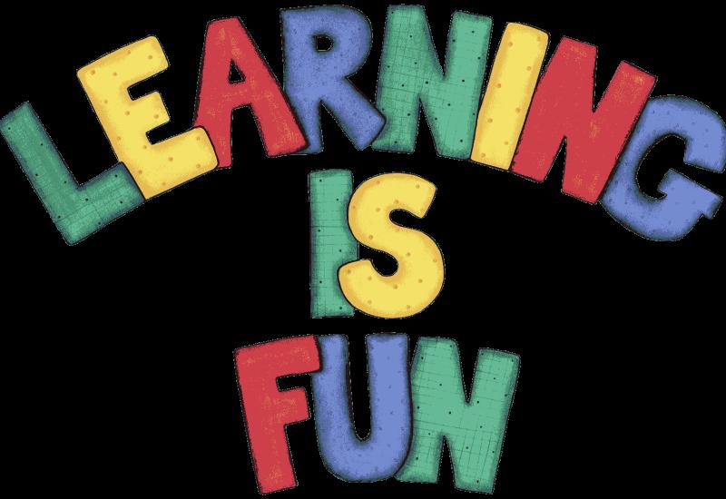 fun - Learning