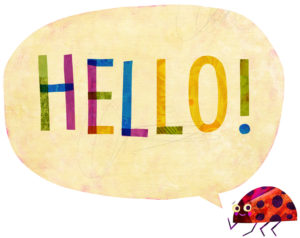 RUSSIAN TUTOR SAY Hello!