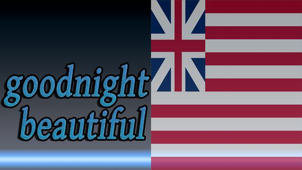 Before-How to say goodnight beautiful in Russian